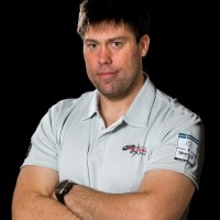 Andrew Simpson of the Artemis racing team was killed yesterday after the team's catamaran capsized in San Francisco Bay.