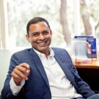 BioTime of Alameda has appointed Adi Mohanty Chief Operating Officer. (LinkedIn)