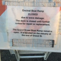There will be a public meeting on March 14th to discuss renovation of the Encinal Boat Launch. (Action Alameda News)
