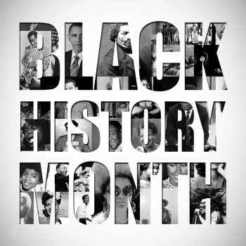 The City of Alameda is celebrating Black History Month.